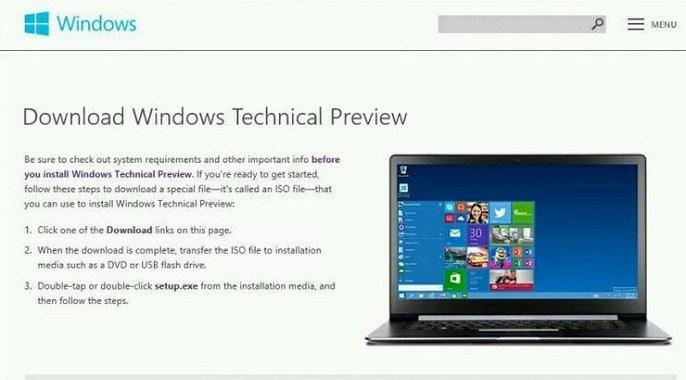 Windows 10 Insider Programm: Über 1 Million Nutzer &amp&#x3B; viel Feedback