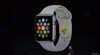 """Apple-Watch-Verkaufszahlen: Apple verliert viel Boden auf """"Wearables""""-Markt"""