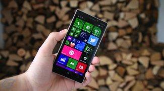 Microsoft verteilt Lumia Denim Update mit neuen Funktionen