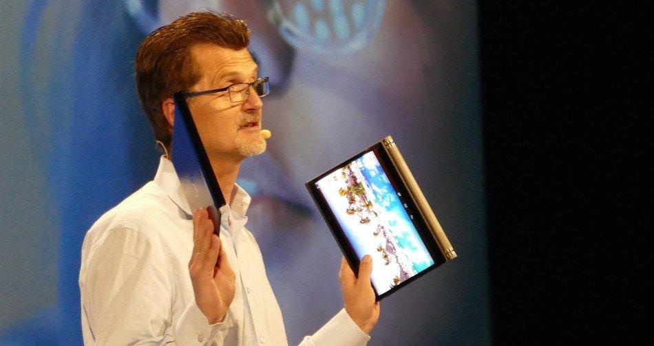 Dell Venue 10 mit magnetischer Tastatur auf ersten Bildern