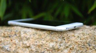 Apples neues iPhone 7 soll wieder etwas dicker werden