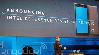 Intel arbeitet an Tablet für Android-Entwickler