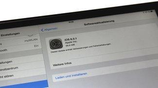 iOS 8.0.1 Probleme: Geheimhaltung wichtiger als Tests bei Apple