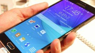 Samsung soll Touchwiz für das Galaxy S6 deutlich abspecken &amp&#x3B; beschleunigen