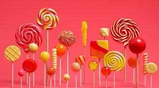 Google veröffentlicht Android 5.0 Lollipop Quellcode - Updates folgen
