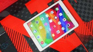 Apple iPad Air 3: 4K-Display soll möglich sein