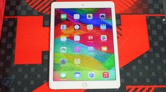 iPad Air 3: Dicker als iPad Air 2, mit Quad-Speaker und LED-Blitz