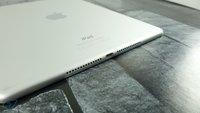 iPad Pro Auflösung & neue Tastatur durch iOS 9 Code enthüllt