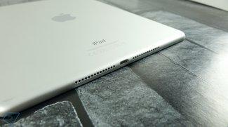 iPad Pro Auflösung &amp&#x3B; neue Tastatur durch iOS 9 Code enthüllt