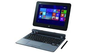 Fujitsu Arrows Tab QH55/S 10.1 und QH33/S 8 Zoll Tablets vorgestellt