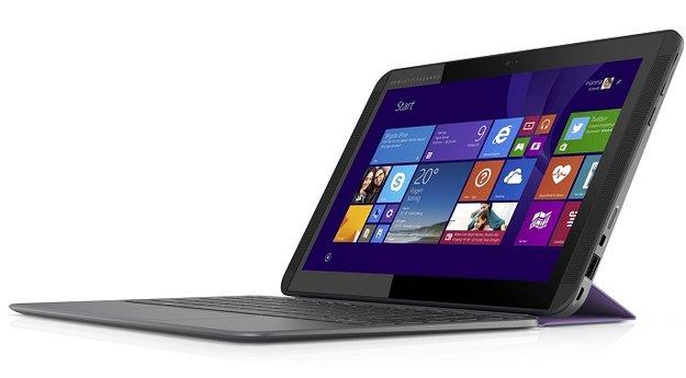 HP Pavilion 10 X2 mit Tastatur & Digitizer für 319€ vorbestellbar