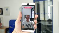 HTC Desire EYE mit 5,2 Zoll & 13-MP-Frontkamera vorgestellt (Video)