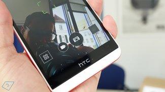 HTC One M9 Plus: Benchmarks enthüllt erste Spezifikationen