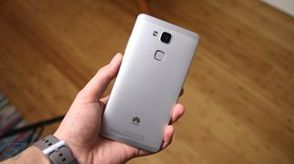 Huawei Mate 7: Finales Android 5.1.1 Update mit EMUI 3.1 zum Download
