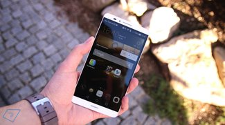 Huawei Ascend Mate 7 Android 5.1 Update bringt Multi-Window-Funktion (Video)