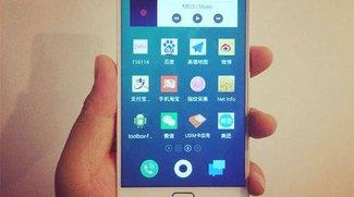 Meizu MX4 Pro: Benchmark-Ergebnis und Foto aufgetaucht