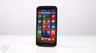 Motorola Moto X (2. Gen) Test - Das Nexus 6 Mini?