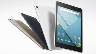 HTC: Nach dem Nexus 9 folgt 2015 ein eigenes Tablet