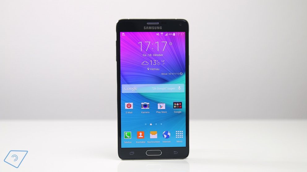 Note 4 Display 2