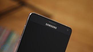 Samsung Galaxy S6: Mehrere Prototypen &amp&#x3B; Fokus auf neues Design?