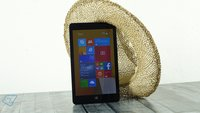 Point Of View Mobii WinTab 800W Test - Ein billiges Windows Tablet