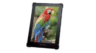 Sharp: 7-Zoll-Tablet mit MEMS-IGZO-Display erscheint 2015