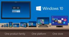 Windows 10 für Smartphones könnte Windows Mobile heißen