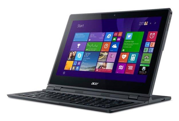 Acer Aspire Switch 12 mit Intel Core M offiziell vorgestellt