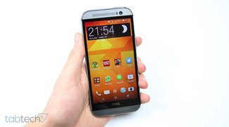 HTC One M8: Android 6.0 Rollout beginnt