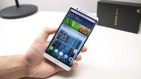Huawei Ascend Mate 8 erscheint mit 2K-Display und 20,7-MP-Kamera?