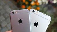 Apple iPhone 7: Ohne Kamera-Huckel und Antennenstreifen