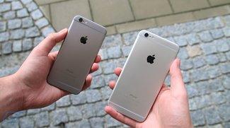 Apple iPad &amp&#x3B; iPhone dominieren Weihnachtsgeschäft mit 51% aller Aktivierungen