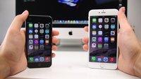 iOS 8.2 mit Apple Watch Support & einigen Verbesserungen veröffentlicht