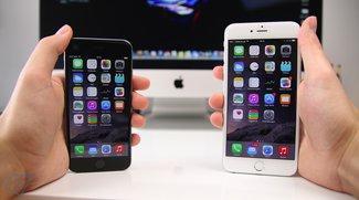 iOS 8.2 mit Apple Watch Support &amp&#x3B; einigen Verbesserungen veröffentlicht