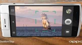 Oppo N3 mit 5,5 Zoll und Oppo R5 mit 5,2 Zoll vorgestellt