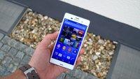 Sony Xperia Z3: Google Android N als Dev Preview verfügbar