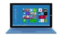 Windows 10: Kein direktes Update von Windows XP möglich