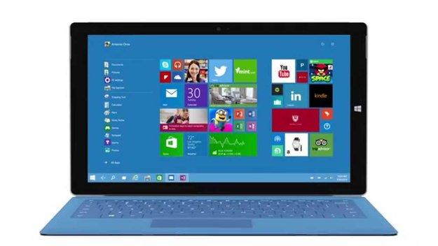 Windows 10: Microsoft musste Windows 9 überspringen
