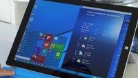 Windows 10 Technical Preview Build 9860 veröffentlicht