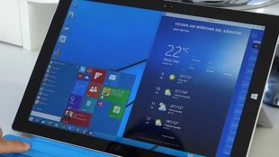 Windows 10 Technical Preview Build 9860 veröffentlicht
