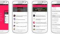App-Vorstellung: Gratisproben & Gewinnspiele App