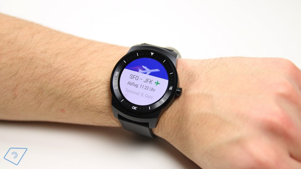 G Watch R Display 2