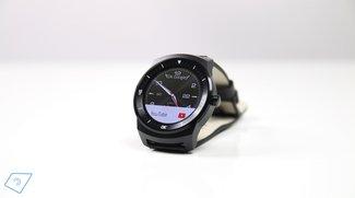LG G Watch R Test - Die bisher beste Android Wear Smartwatch?