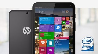Microsoft Store: HP Stream 7 für 99€ &amp&#x3B; Surface Pro 3 mit 100€ Rabatt &amp&#x3B; kostenloser Hülle