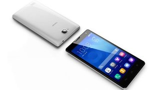 Honor 3C erhält Android 4.4 KitKat Update in Europa Anfang 2015