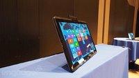 Intel Black Brook: Portable All-in-One-PC mit Akku und 20 Zoll