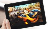 Deal: Amazon Kindle Fire HDX 7 für ab 99€ mit 130€ Rabatt