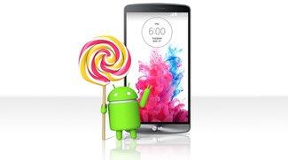 Android 5.x: Forscher hebeln Lockscreen erfolgreich aus