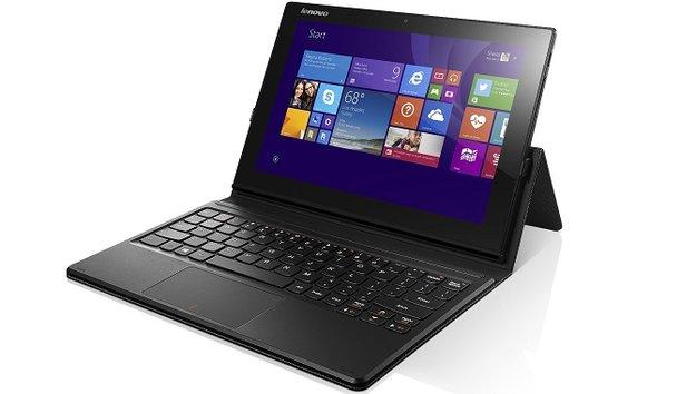 Lenovo Miix 3 10 &amp&#x3B; 8 Windows 8.1 Tablets für ab 199€ erhältlich