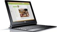 Lenovo Yoga Tablet 2 10 mit Windows 8.1, LTE und Tastatur für 449€ erhältlich